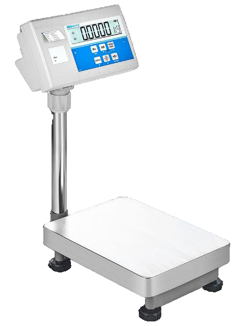BKT Floor Checkweighing Scales